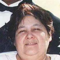 Josephine Zapata Hernandez