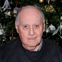 Joseph Raymond LaBeau Jr.