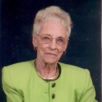 Jessie Louise Palstring