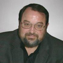 Eric Alan Parker