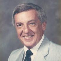 Clifford F. Schlosser