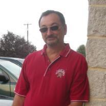Mr. Richard M. Lippert