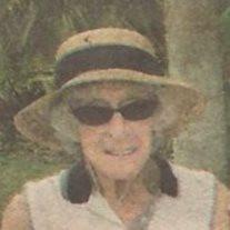 Lucille B.  Davis