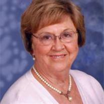 Barbara Jean Crews Roakes