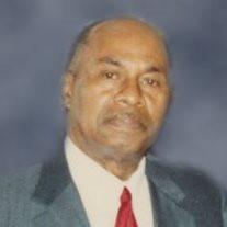 "James C Thompson Sr. ""J.C."""