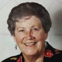 Mrs. Jeannelle Harper