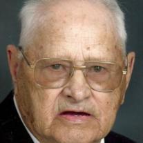 Louis Earl Rosier