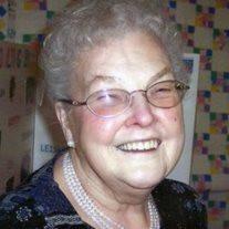 Velma Leiota Melendy