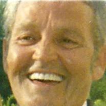 Mr. Howard M. Bopst Sr.
