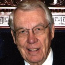Mr. Edward Bridges Kraft