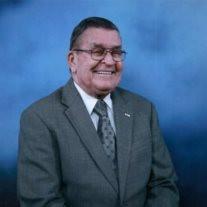 Rev.  Johnny L.  White
