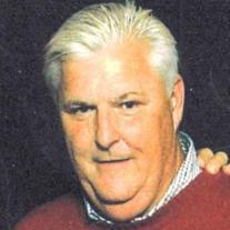 Mr. Patrick J. McCarthy