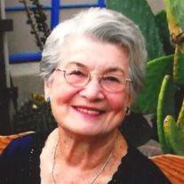 Mrs. Vera Lukanich