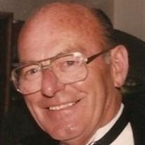 Mr. Frederick P. Donohoe