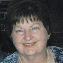 Mrs. Rejeanne R. Dubois