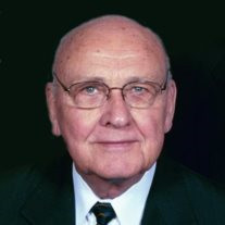 Clarence E. Harden