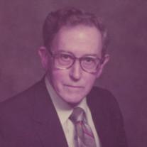 Perry Edward Gardner