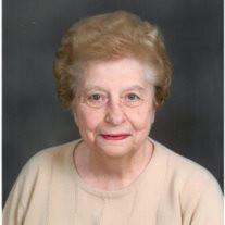 Helen A. Redding