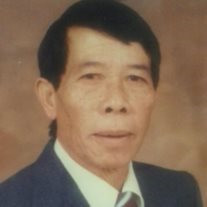 Mr. Ma Phommarath