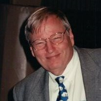 Dr.  Emory Rudolph (Rudy) Patton