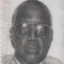 Ernest Lee Jones, Jr.