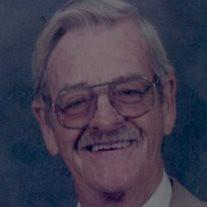 Walter Allen Clogston