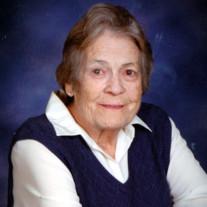 Ann Brummitt Averitt