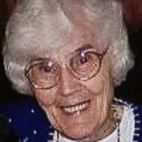 Mary Virginia  Ballard