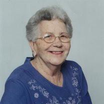 Gussie Marie Steele