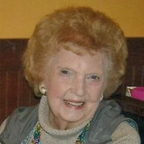 Ruth Gilland  Jones