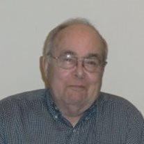 Cecil  Wayne Hill