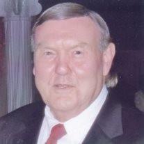 Robert Franklin Richards