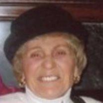 Josephine  Peabody