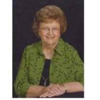 Gladys Smith Thacker