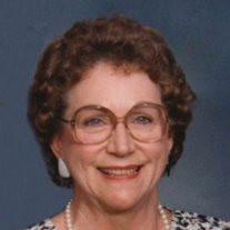 Mrs. Jessie Morris Wood