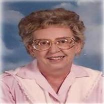 Patricia Mae Kelley