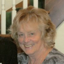 Donna Jean Hutchings