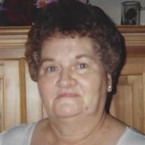 Mrs Rochella Ann Grubb