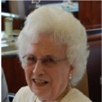 Mrs. Grace Schmeiser LaCrosse