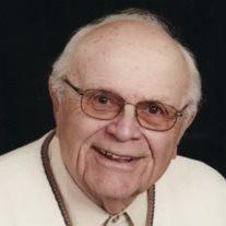 Melvin Bratland