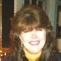 Barbara Louise Balzano