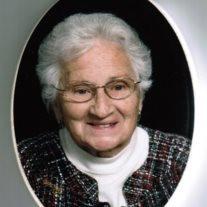 Geraldine C. Rogers