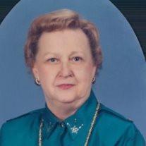 Hallie Mae Jones