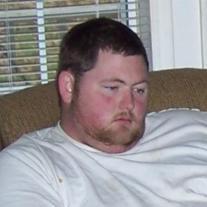 Mr. Casey Nolan Cox