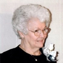 Ruth T. Cash Patterson