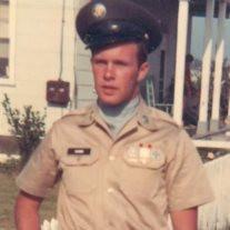 Wayne R. Rambo Sr.