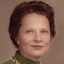 Rhoda Herr