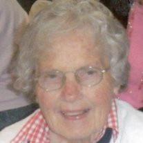 Janet P. Kovach