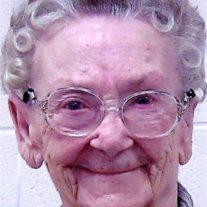 Mrs. Idella Grace Edmondson