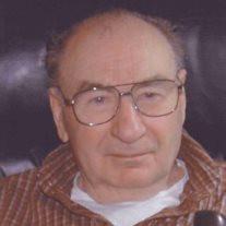 Victor  Slowinski